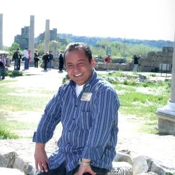Mehmet, 53, Istanbul, Turkey