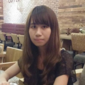 Natalie Mok, 23, Guangzhou, China