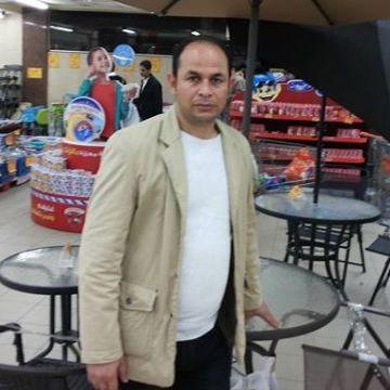 mahmoud salem, 37, London Colney, United Kingdom