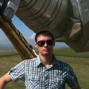 Дмитрий, 33, Kirov (Kirovskaya obl.), Russia