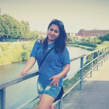 Yuridia, 27, Prato, Italy