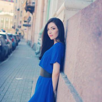 Виктория, 29, Saint Petersburg, Russian Federation