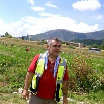 Ali Tunc, 52, Aydin, Turkey
