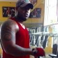 Jose Gomez Garcia, 35, Santiago, Dominican Republic