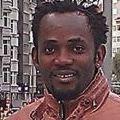 Blessed edant, 36, Istanbul, Turkey