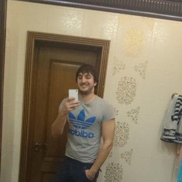 Билал, 27, Moscow, Russia