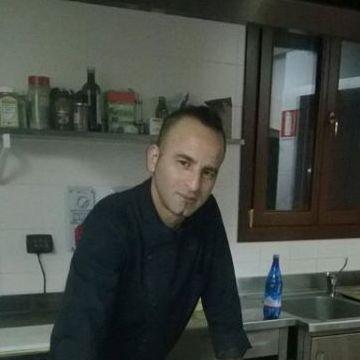 Karim Guergua, 46, Bologna, Italy