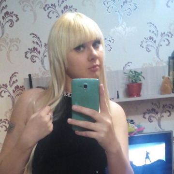 Вероника, 26, Naberezhnye Chelny, Russia