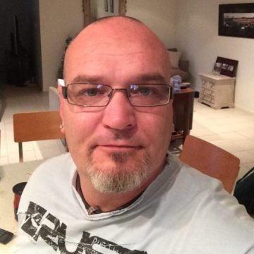 Anthony, 46, San Jose, United States