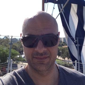 Philip, 41, Limassol, Cyprus
