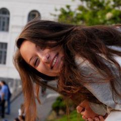 Iryna Loboda, 28, Kiev, Ukraine