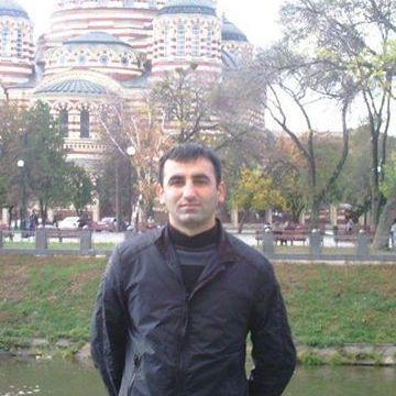 Eyvaz, 33, Baku, Azerbaijan