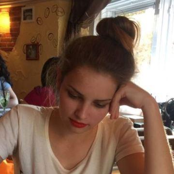 Alena, 21, Stavropol, Russia