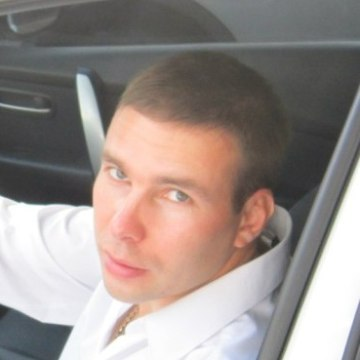Алексей, 37, Foros, Russia