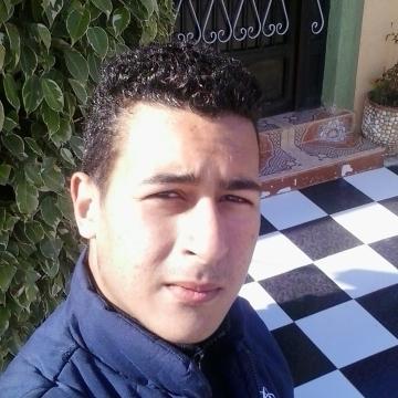 yassin, 22, Casablanca, Morocco