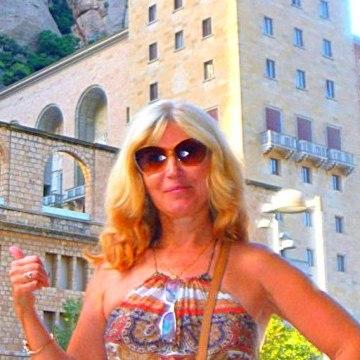 Диана, 46, Benidorm, Spain