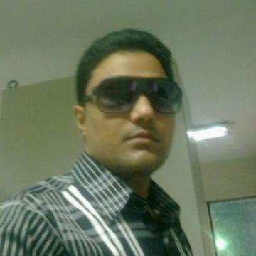 vikash, 24, Delhi, India