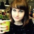 Mary, 21, Vitebsk, Belarus