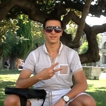 Walid, 23, Alger, Algeria