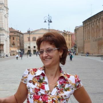 ZARINA, 52, Bendery, Moldova