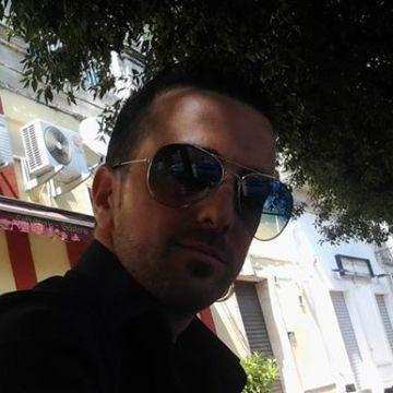 Valentino Margheriti, 30, Erchie, Italy