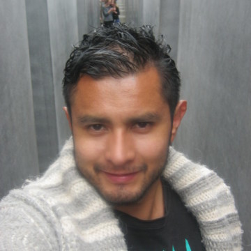 Lalo Merida Glez, 30, Mexico, Mexico