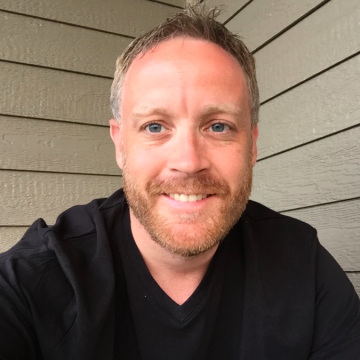 Marc Mawhinney, 38, Moncton, Canada