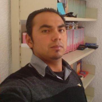 Yuvazz Yuvidio, 31, Tlaxcala, Mexico