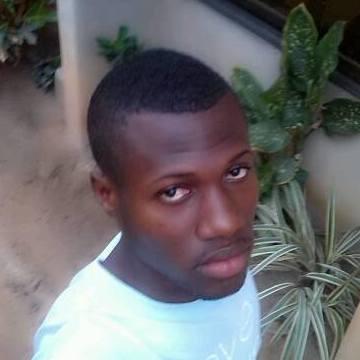 jewel boamah, 23, Ashanti, Ghana