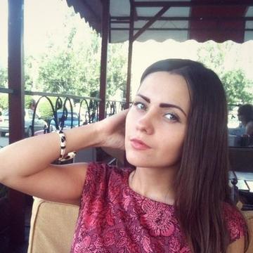 Anna, 25, Mykolaiv, Ukraine