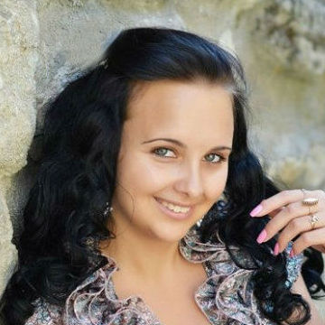 Irina Neofitova, 27, Yalta, Russia
