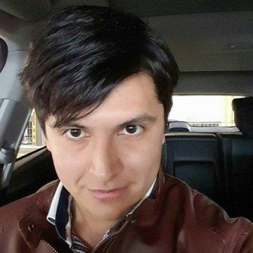 Luis Romero, 29, Miguel Hidalgo, Mexico