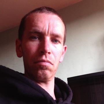 Wouter Deroover, 37, Bruxelles, Belgium