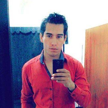 Rolando Salas, 33, Torreon, Mexico