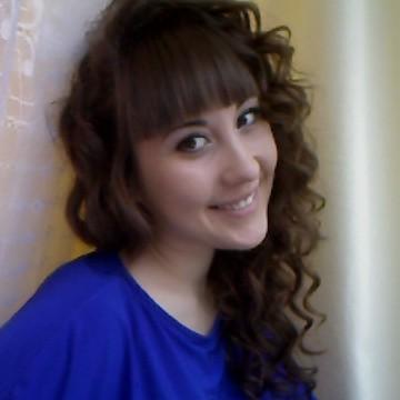 Oksana, 25, Simferopol, Russia