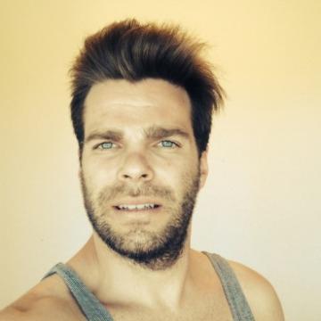 Olivier Boulais, 29, Hilo, United States