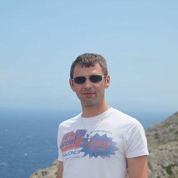 Sergej, 36, Kassel, Germany
