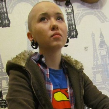 Viktoriya, 22, Rostov-na-Donu, Russia