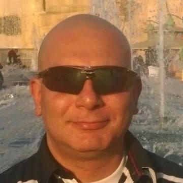 Mohamed Eyoni, 45, Alexandria, Egypt