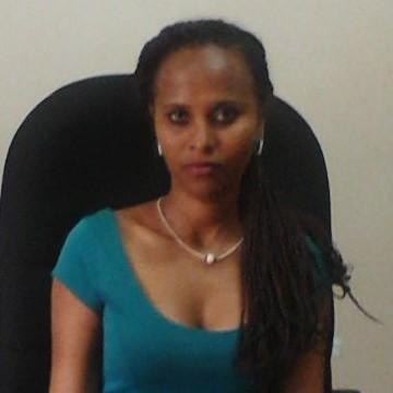 Misrak, 36, Addis Abeba, Ethiopia