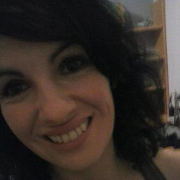 Núria, 41, Vic, Spain