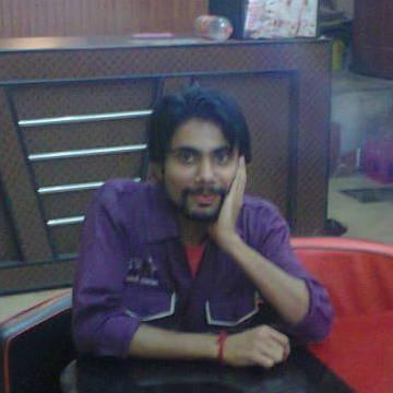 BILAL TAHIR, 24, Lahore, Pakistan