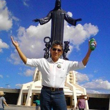 Herbaljluis Martin, 59, Silao, Mexico