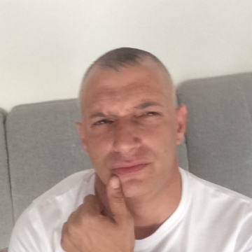 gladiatore, 46, Zurich, Switzerland