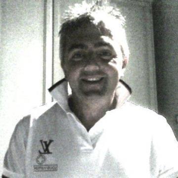 Alfonso Miano, 51, Arezzo, Italy