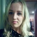 Вика, 22, Brest, Belarus