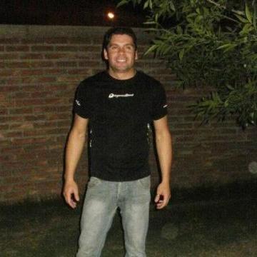 dario acuña, 39, Santa Rosa, Argentina