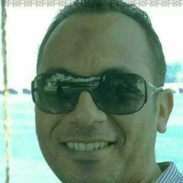 Hossam, 37, Doha, Qatar