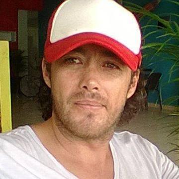 diego, 41, Santa Marta, Colombia