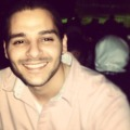 Saad Mohamed, 29, Sharm El-sheikh, Egypt